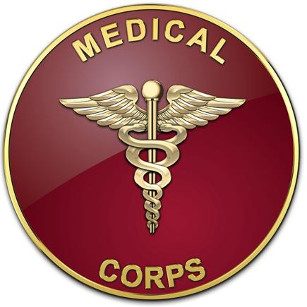 America Medical Corps